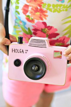 DIY Gift Ideas for Photographers | Babble