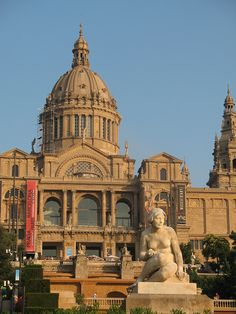 Palau Nacional Museum, Barcelona, Spain 코리아카지노다모아카지노강원랜드카지노정선카지노우리카지노▶GOLD717.COM◀