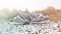Your new New Balance have arrived. The 580 in summer pastel colours are here.