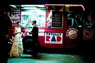 Every Bride Expects a Lovely Food Truck by Sumathi Reddy, WSJ: Food trucks offer gourmet food at competitive prices. Many now specialize in catering everything from weddings to bar mitzvahs to movie crews filming in the streets. #Food_Trucks #Wedding #Catering #Sumathi_Reddy #WSJ