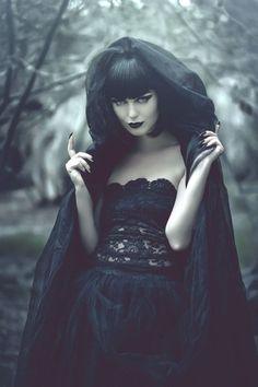 Goth Eye Candy. Corsets. Architecture. Art. Beauty.