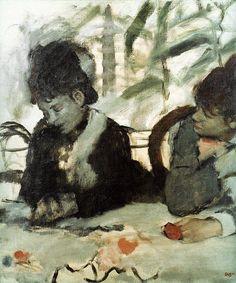 Your Paintings - Edgar Degas paintings Degas Drawings, Degas Paintings, Your Paintings, Edgar Degas, Edouard Manet, Pierre Auguste Renoir, Oil Canvas, Canvas Art, Art Ancien