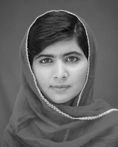 """""""When the whole world is silent, even one voice becomes powerful."""" Malala Yousafzai . Malala was born in Pakistan in 1997. She rose to… Role Models, Malala Yousafzai Quotes, Branding, Importance Of Education, Badass Women, Women Empowerment, Godly Woman, Claudette Colvin, The Voice"""