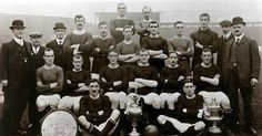 Manchester United, winners of the Football League Division One, FA Charity Shield and Manchester Senior Cup in Premier League, Fa Community Shield, Bobby Charlton, Official Manchester United Website, Man Utd News, Summer Story, Manchester United Football, Old Trafford, Man United