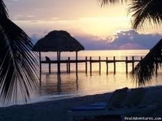 Belize, best honeymoon spot