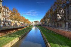 Perpignan, France #ExpediaThePlanetD