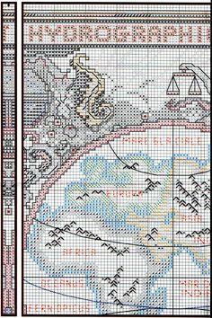 Mapa mundi 9/12