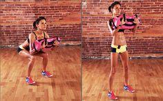 30 day squat challenge body rock tv