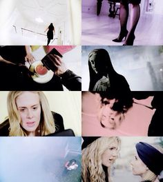 AHS Coven - The Magical Delights of Stevie Nicks, 3x10