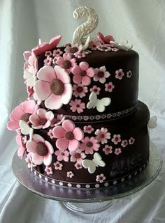 Image detail for -The Most Beautiful Birthday Cakes | En Derin