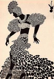 Don Blanding 1941 Tabu Miami Night club