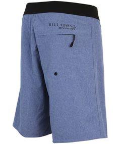 Billabong US Mens : Boardshorts - Platinum X - Tailor Pin