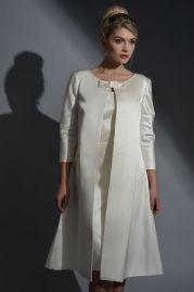 Louise Bentley Wedding Dress BE18 Julietta 1960s Outfits, Vintage Outfits, Vintage Closet, Gowns Online, Coat Dress, Feminine Style, Dress Collection, Unique Vintage, Designer Dresses