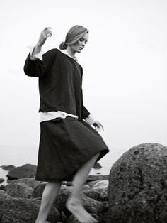 Samuji SS14 Classic Feeling Book | Photographer Ville Varumo, stylist Minttu Vesala