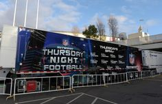 Netflix or Google Landing Thursday Night Football Would Be a Win For NFL Fans