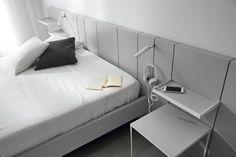 #dormitorios #muebles #tendencias #furnitures #diseño #interiordesign #mobiliario #inspiracion #inspiration #deco #camas #interiorismo #interioristas #valencia #bedrooms