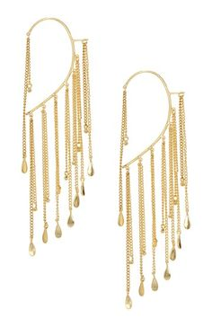 Beyonce Ear Cuffs by Bansri on @HauteLook