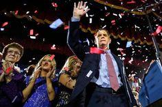 Martin J. Walsh, BC '09, becomes Boston's next mayor - The Boston Globe