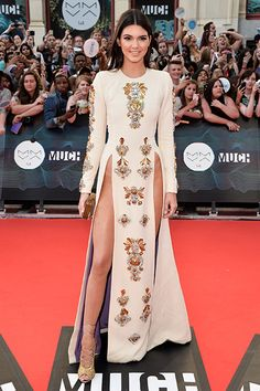 32 of the Absolute Most Incredible Red Carpet Moments of 2014!