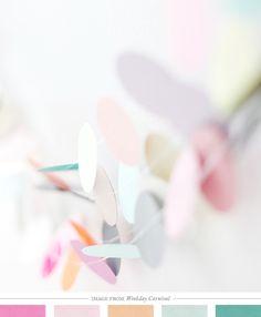 Цвет вдохновения день: 05. 10. 12 - Главная - земные блага - ежедневно вдохновение, стиль, DIY проекты + бесплатная
