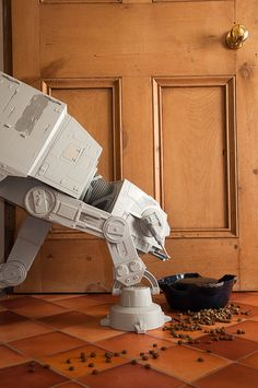 Star wars || #starwars #dog #lol #Funny || Follow http://www.pinterest.com/lcottereau/star-wars/