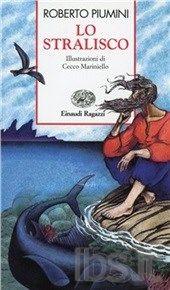 Ancor prima di diventare una libraia per bambini, mia mamma mi regalò questo libro che aveva deciso di far leggere alla sua terza media per poi far loro incontrare l'autore. Di libri per raga…