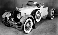 Stutz (1911-1937) Desperate, the company's new holders invested heavily in fresh designs and engineering, the fruit of... - Car and Driver