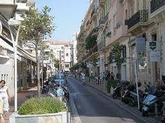 Cannes Shopping - Rue des Etats-Unis Cannes et ses facettes, Cannes Shopping - Site de l'Office de Tourisme de Cannes