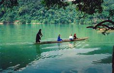 Ba Be See Vietnam Reisen Asiatica Travel