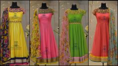 Floral Duppatas ..For queries/ price detailsWhats App us on8341382382 Reach us on8790382382 orplease mail us attejasarees@yahoo.com www.tejasarees.com tejasarees  LikeNeverBefore  dresses  anarkhalis  Florals Stay Amazed!!!Team Teja! 09 September 2016