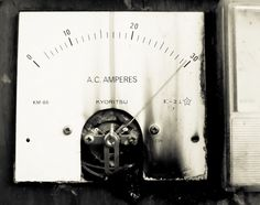 Ampere by Janus Sandsgaard on 500px