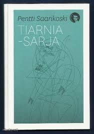 Pentti Saarikoski: Tiarnia-sarja - Plaza