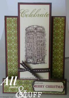 SAB 2013 Sneak Peek by allprettyandstuff - Cards and Paper Crafts at Splitcoaststampers