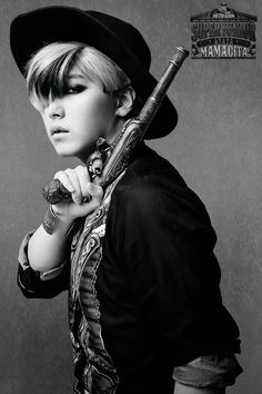 K-POP: Super Junior - Mamacita (Photoshoot) Part.1