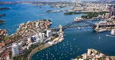 Have a Great Holiday in Sydney for Unforgettable Moments
