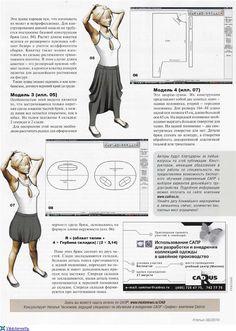 Sarouel-measurements no instructions Sewing Patterns Free, Clothing Patterns, Dress Patterns, Diy Clothes Bag, Sewing Clothes, Sewing Hacks, Sewing Tutorials, Sarouel Pants, Drape Pants