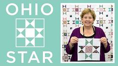 Missouri Star Quilt Company - YouTube