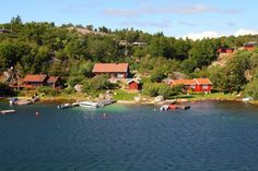 Norway Holidays In Norway, Fjord, Roadtrip, River, Outdoor, Norway Landscape, Explore, Travel Inspiration, Cottage House