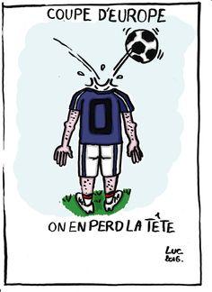 #foot #football #euro #France #Portugal #pasdebol #sportdemasse #coupedeurope