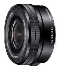 Sony SEL-P16-50 f/3.5-5.6 (SELP1650)
