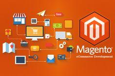 Elsner Technologies Provide Magento development E-commerce company services. Magento website development and design services by Magento experts. Magento is open source Langvage. Magento Devlopment Company is an Develop the Magento Project