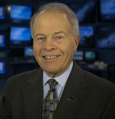 After visiting a broadcasting station in Chicago when he was thirteen, Alumnus Bob Breck knew he wanted to be a television meteorologist. Indeed, he grew up to be the chief meteorologist at Fox 8 News in New Orleans. http://clasp.engin.umich.edu/spotlights/spotlight