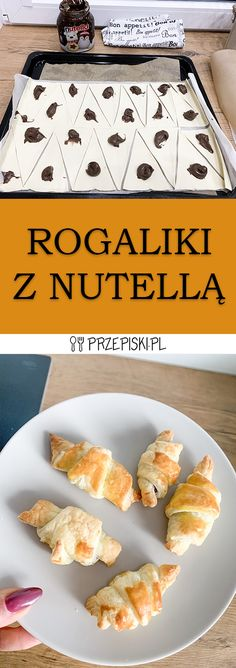 Nutella, Cereal, Food And Drink, Cheese, Breakfast, Sweet, Recipes, Drinks, Recipe Source