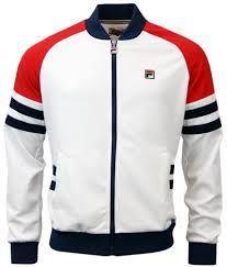 Resultado de imagen para track jacket