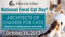 Get Help - Alley Cat Allies