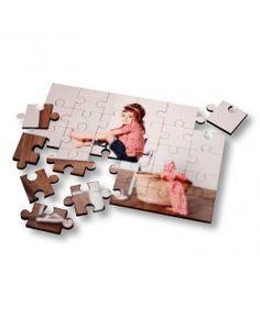 Puzzle de 30 piezas personalizado