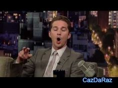Best of Shia LaBeouf (Part 2) Funny Moments - YouTube