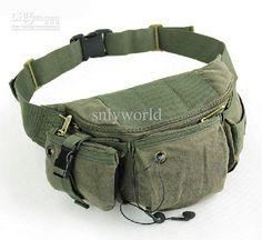 Love this waist bag