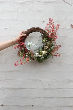 wreath-making |south by north