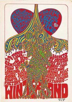 First Annual Love Circus - Grateful Dead